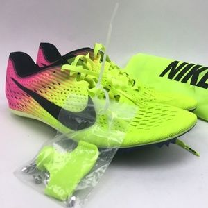 NIKE ZOOM VICTORY 3 TRACK & FIELD SPIKES RIO 10.5